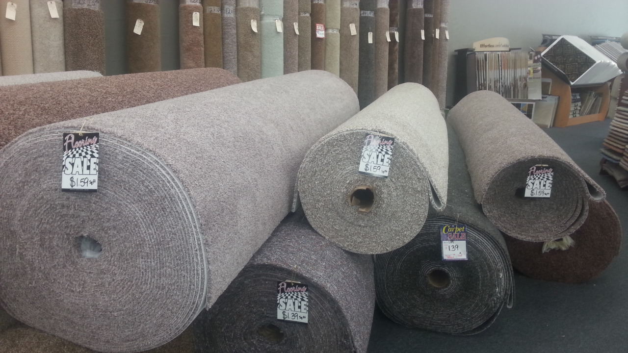 Dales Carpet and Flooring Flooring Sale