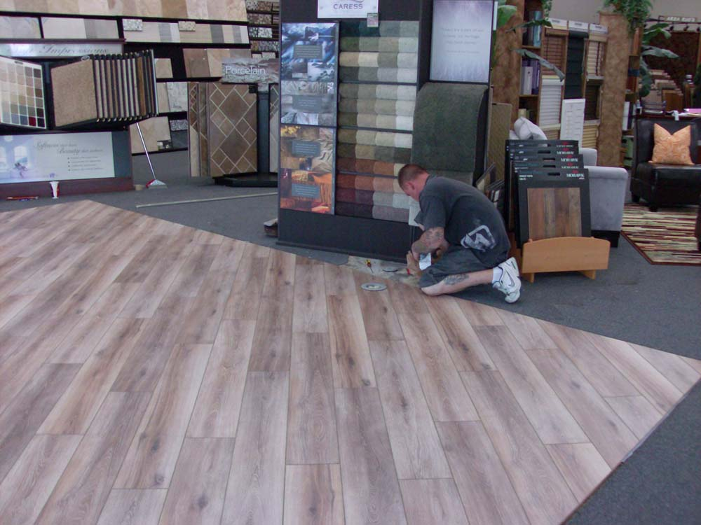 Dale's Carpet & Flooring 0535