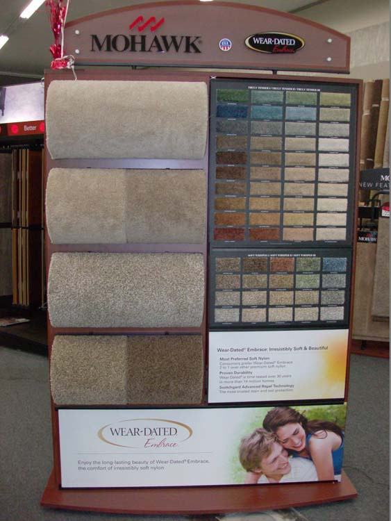 Dale's Carpet & Flooring 0536