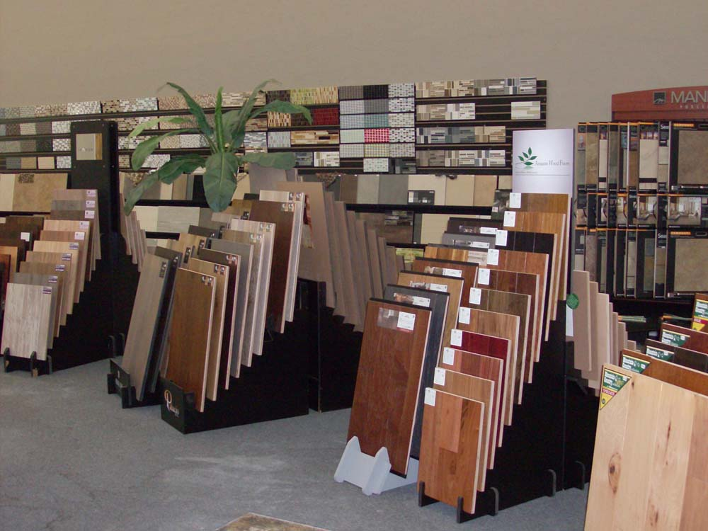 Dale's Carpet & Flooring 0550