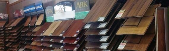 Bamboo Hardwood Flooring Products