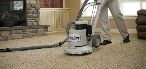 Carpet Cleaning & Maintenance Red Bluff California